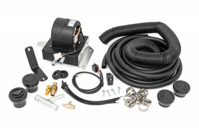 Rough Country - Rough Country RCZ4125 Fan Heater Kit - Image 1