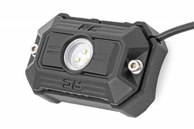 Rough Country - Rough Country 70980 LED Rock Light Kit - Image 2