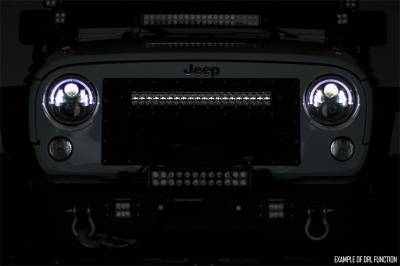 Rough Country - Rough Country 72940BD Cree Black Series LED Light Bar - Image 4