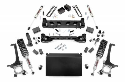 Rough Country - Rough Country 75471 Suspension Lift Kit w/Shocks - Image 1