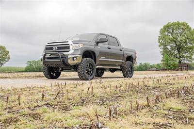 Rough Country - Rough Country 75431 Suspension Lift Kit w/Shocks - Image 2