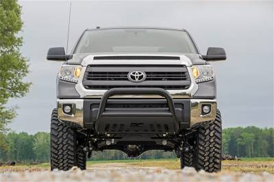 Rough Country - Rough Country 75457 Suspension Lift Kit w/Shocks - Image 5