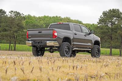 Rough Country - Rough Country 75457 Suspension Lift Kit w/Shocks - Image 4
