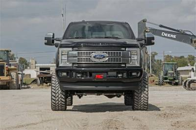 Rough Country - Rough Country 51250 Suspension Lift Kit w/Shock - Image 2