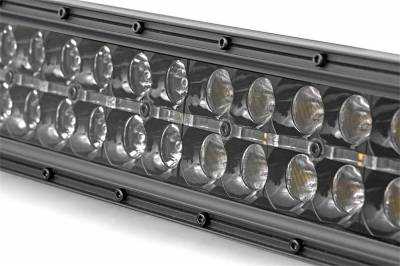 Rough Country - Rough Country 70920BD Cree Black Series LED Light Bar - Image 3
