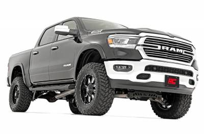 Rough Country - Rough Country 33430A Suspension Lift Kit - Image 3