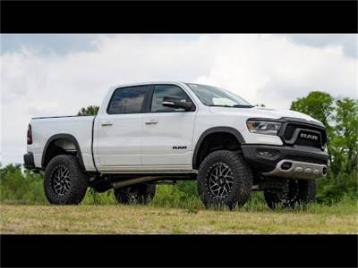 Rough Country - Rough Country 33430A Suspension Lift Kit - Image 2