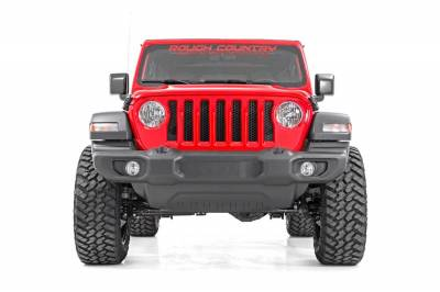 Rough Country - Rough Country 66670 Suspension Lift Kit w/Shocks - Image 3