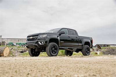 Rough Country - Rough Country 22131 Suspension Lift Kit - Image 2