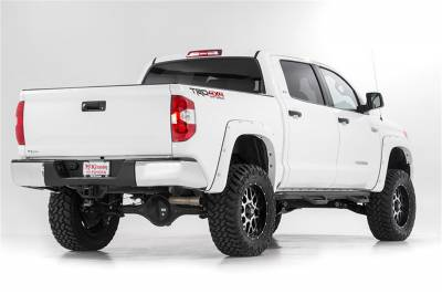 Rough Country - Rough Country 75270 Suspension Lift Kit w/Shocks - Image 5