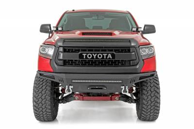 Rough Country - Rough Country 70866 LED Lower Windshield Ditch Kit - Image 4