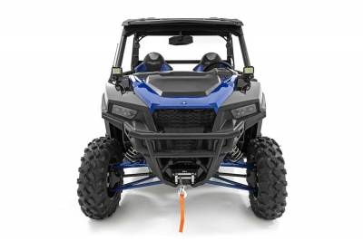 Rough Country - Rough Country 93025 Black Series Cube Kit - Image 3