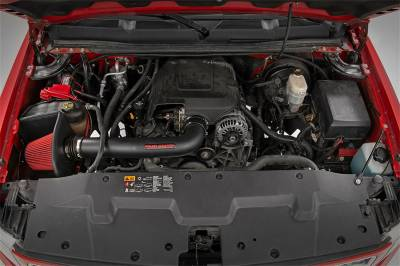 Rough Country - Rough Country 10543_A Cold Air Intake - Image 2
