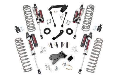 Rough Country - Rough Country 68250 Suspension Lift Kit w/Shocks - Image 1