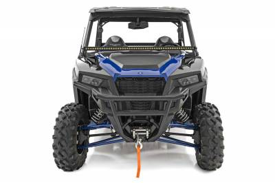 Rough Country - Rough Country 93034 LED Lower Windshield Kit - Image 5
