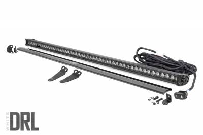 Exterior Lighting - Exterior LED Kit - Rough Country - Rough Country 93035 LED Lower Windshield Kit