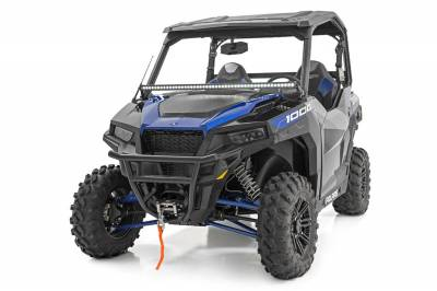 Rough Country - Rough Country 93035 LED Lower Windshield Kit - Image 4