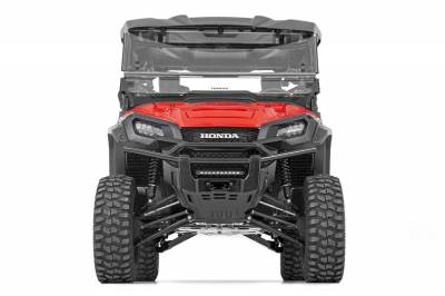 Rough Country - Rough Country 92001 Led Bumper Kit - Image 4