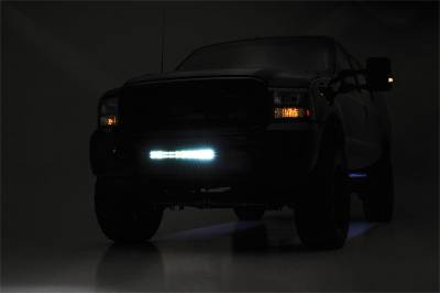 Rough Country - Rough Country 70664DRL Chrome Series LED Kit - Image 3