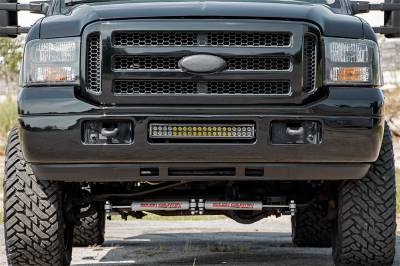 Rough Country - Rough Country 70664DRLA Chrome Series LED Kit - Image 2