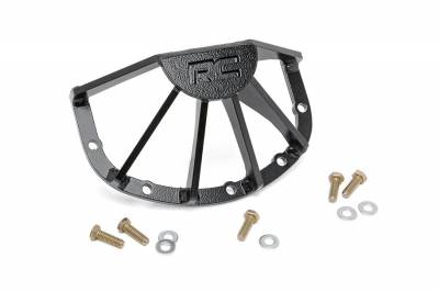 Rough Country - Rough Country 1032 RC Armor Differential Guard