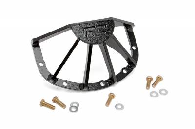 Rough Country - Rough Country 1035 RC Armor Differential Guard