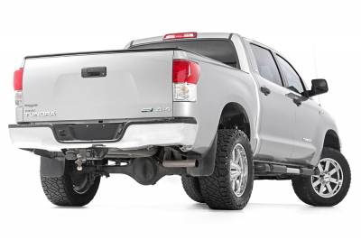 Rough Country - Rough Country 76831 Lift Kit-Suspension w/Shock - Image 3