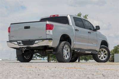 Rough Country - Rough Country 76831 Lift Kit-Suspension w/Shock - Image 5