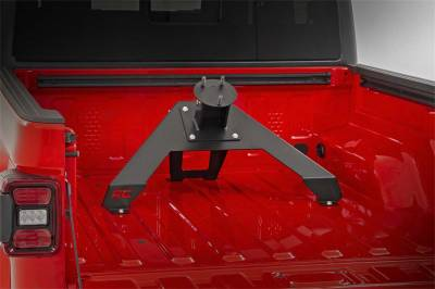 Rough Country - Rough Country 10544 Spare Tire Carrier Spacer - Image 3