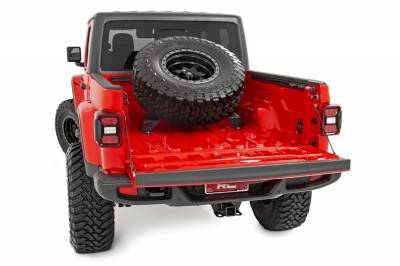 Rough Country - Rough Country 10544 Spare Tire Carrier Spacer - Image 1