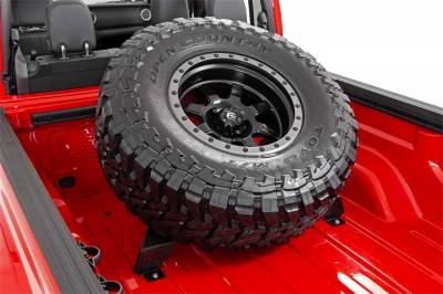 Rough Country - Rough Country 10544 Spare Tire Carrier Spacer - Image 5