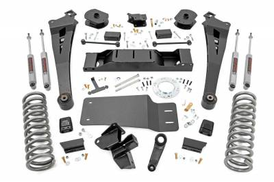 Rough Country - Rough Country 36030 Suspension Lift Kit w/Shocks - Image 1