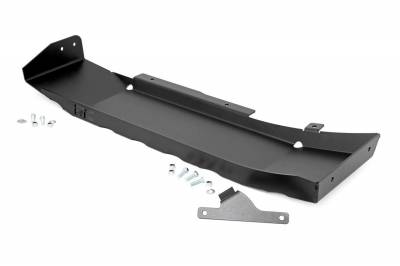 Rough Country - Rough Country 10003 DEF Tank Skid