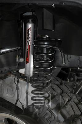 Rough Country - Rough Country 68270 Suspension Lift Kit w/Shocks - Image 2