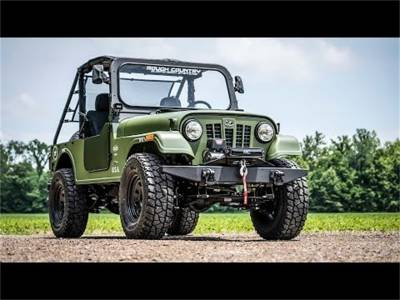Rough Country - Rough Country 99000 Leveling Lift Kit - Image 4