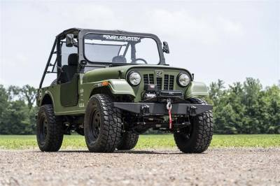Rough Country - Rough Country 99000 Leveling Lift Kit - Image 2
