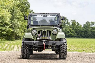 Rough Country - Rough Country 99000 Leveling Lift Kit - Image 3