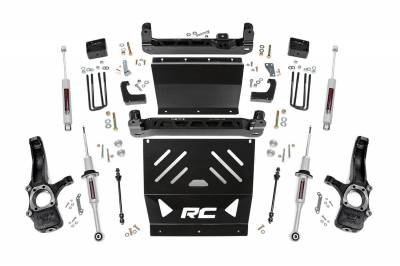 Rough Country - Rough Country 24133 Suspension Lift Kit - Image 1