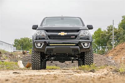 Rough Country - Rough Country 24133 Suspension Lift Kit - Image 3