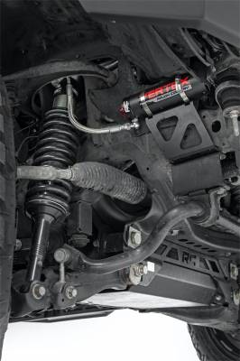 Rough Country - Rough Country 689013 Adjustable Vertex Coilovers - Image 2