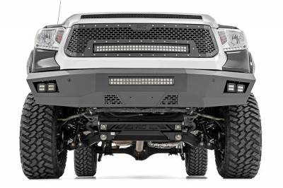 Rough Country - Rough Country 689013 Adjustable Vertex Coilovers - Image 3