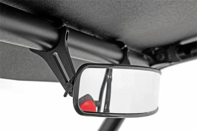 Rough Country - Rough Country 99005 Rear View Mirror - Image 2