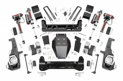 Rough Country - Rough Country 10250 Suspension Lift Kit
