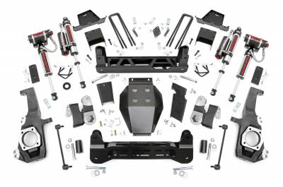 Rough Country - Rough Country 10150 Suspension Lift Kit