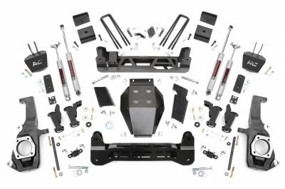 Rough Country - Rough Country 10330 Suspension Lift Kit
