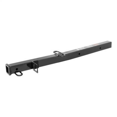 Trailer Hitch Accessories - Trailer Hitch Receiver Tube Adapter - CURT - CURT 45048 Receiver Adapters/Extenders
