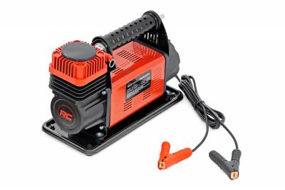 Rough Country - Rough Country RS200 Air Compressor w/Carrying Case - Image 1