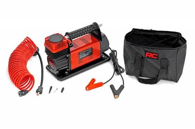 Rough Country - Rough Country RS200 Air Compressor w/Carrying Case - Image 3