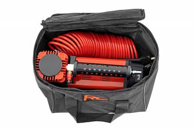 Rough Country - Rough Country RS200 Air Compressor w/Carrying Case - Image 2