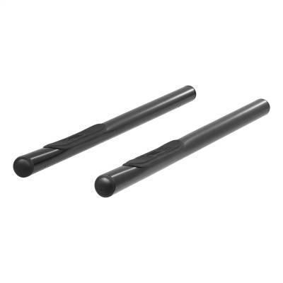 ARIES 202001 Aries 3 in. Round Side Bars
